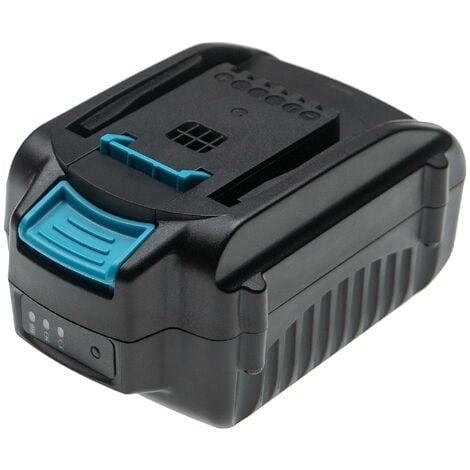 vhbw Battery compatible with Worx WG180, WG280, WG380, WG580 Electric Power Tools (2000mAh Li-Ion 40V)