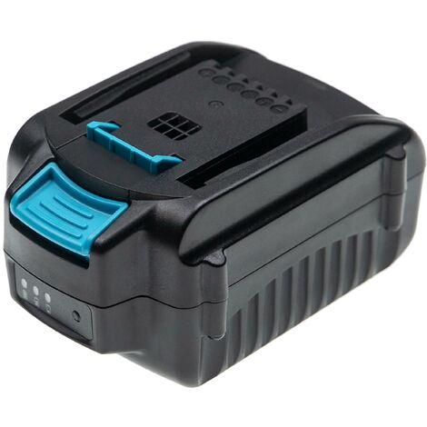 vhbw Battery compatible with Worx WG180, WG280, WG380, WG580 Electric Power Tools (2450mAh Li-Ion 40V)