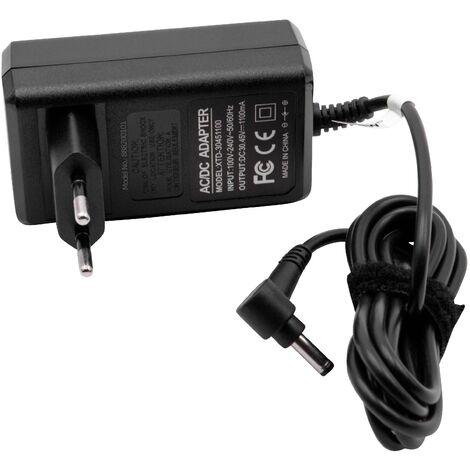 vhbw bloc d'alimentation, chargeur pour aspirateur compatible avec Dyson V10 Absolut, Animal, Cyclone, Fluffy, Motorhead, V11 aspirateur à main