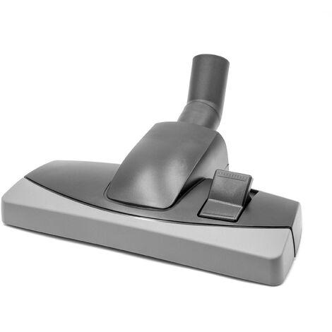 vhbw bocchetta spazzola 28cm per aspirapolvere attacco rotondo 35mm compatibile con Miele RELAX S762 nero