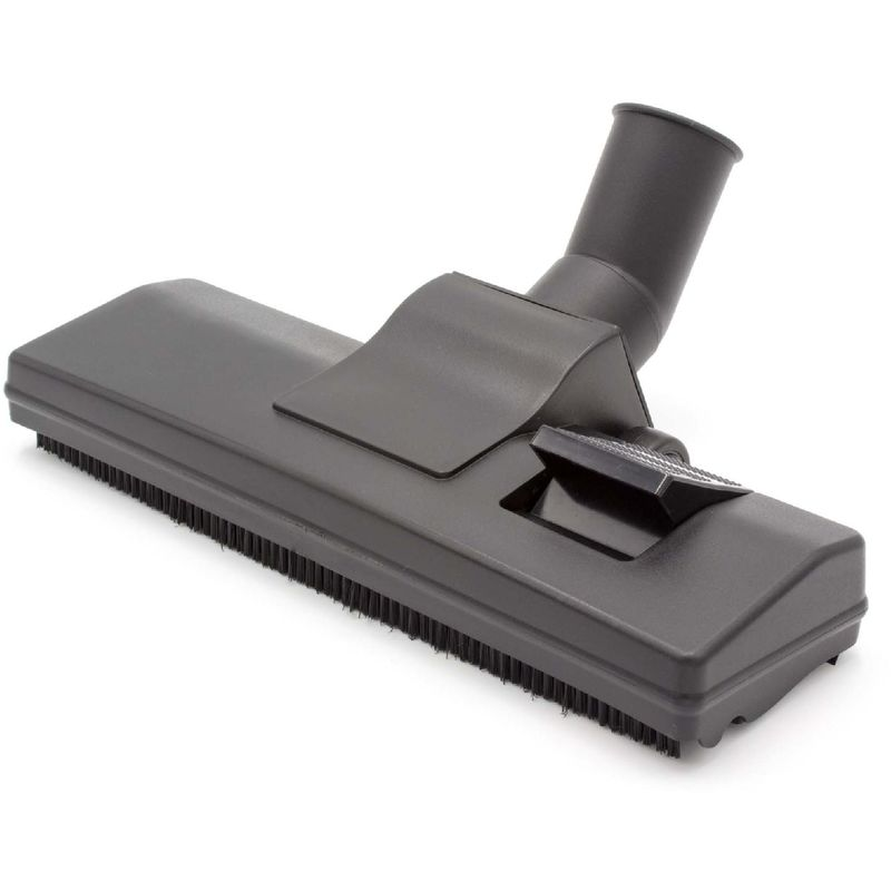 Boquilla de suelo 32mm tipo 2 compatible con Rowenta Cordy RH708111/2D0, Rowenta Artec RO1438FA/410, RO1443FA/410, RO1445FA/410, ... - Vhbw