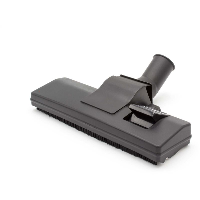 Boquilla de suelo 32mm tipo 3 compatible con Philips AquaAction FC8950 - FC8952, Marathon FC9202/01, FC9202/02, FC9202/03; aspiradora - Vhbw