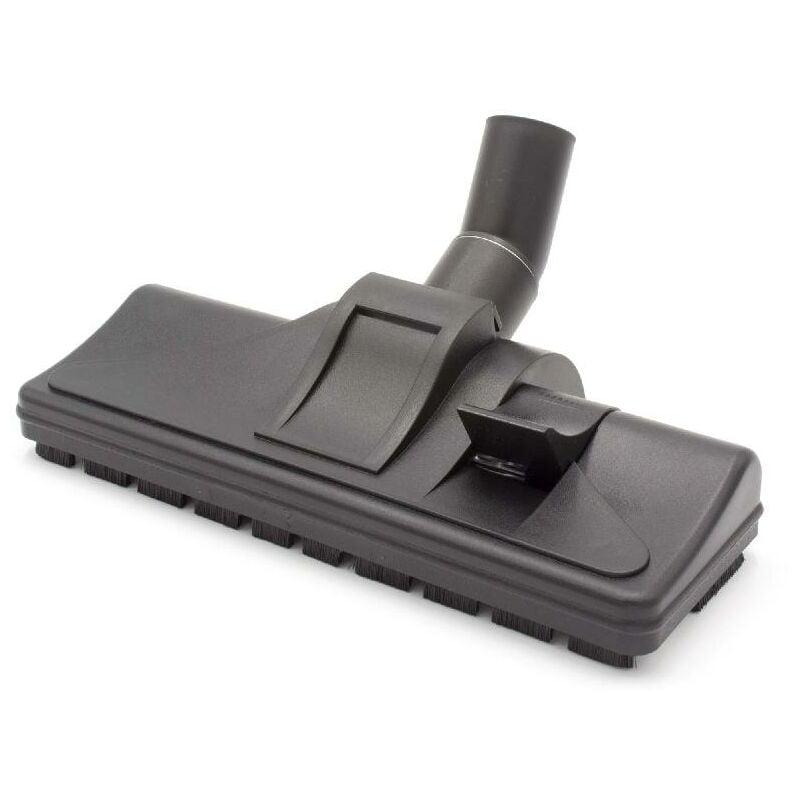 Boquilla de suelo 32mm tipo 4 compatible con Philips PowerPro Active FC8630 -FC8649, FC9520 - FC9529, Compact FC8470 -FC8479, ... - Vhbw