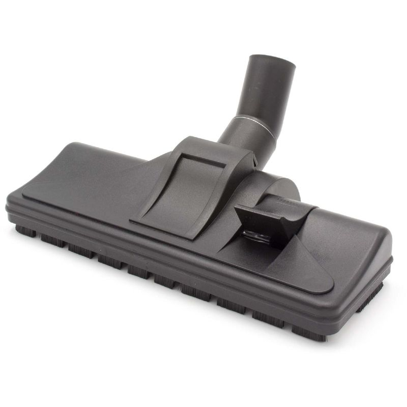 Boquilla de suelo 32mm tipo 4 compatible con Rowenta RS-RT1941, RS-RS8890, RS-RT0380, ZR001801; aspiradoras - Vhbw