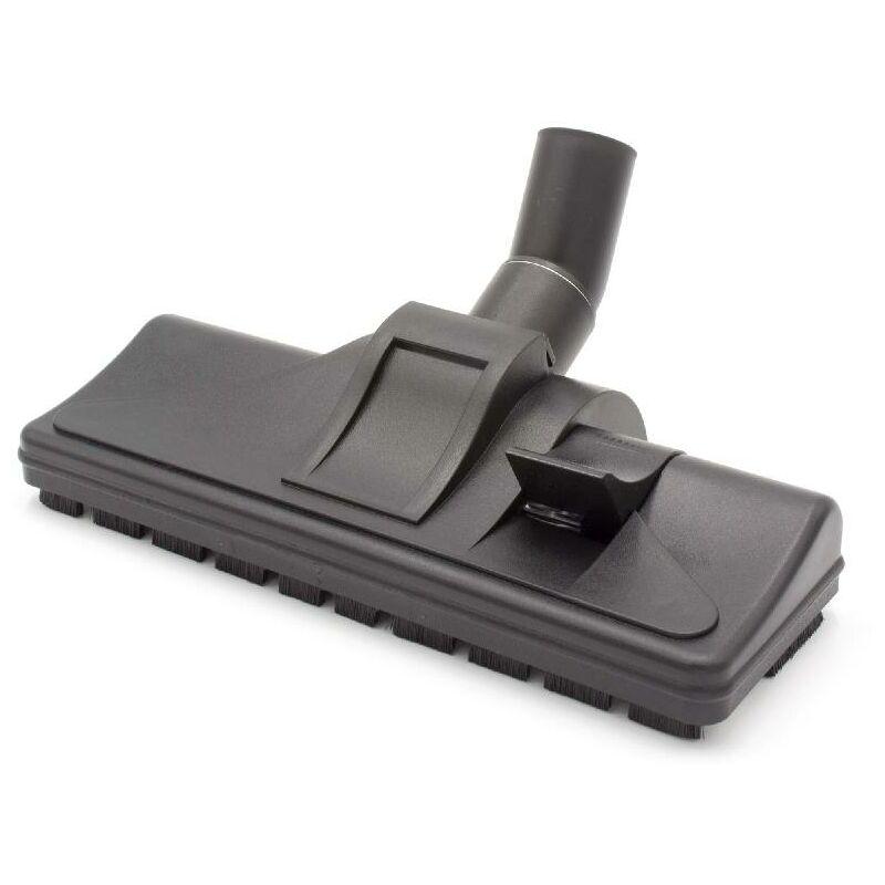 vhbw Boquilla de suelo 32mm tipo 4 compatible con Rowenta Spaceo RO1660FA/410, RO166811/410, RO167111/410, RO1671FA/410; aspiradoras