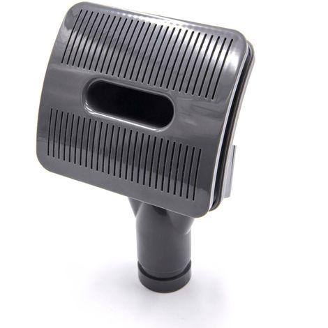 vhbw brosse pour aspirateur robot aspirateur multi-usages Dyson DC59, DC61, DC62, DC75 ErP, DC78