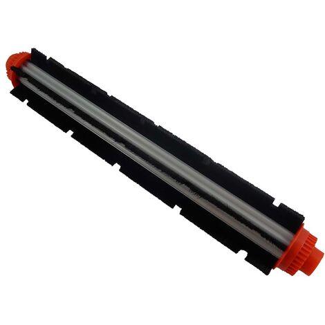 vhbw brosse rotative pinceau rond convient à Neato XV Essential aspirateur