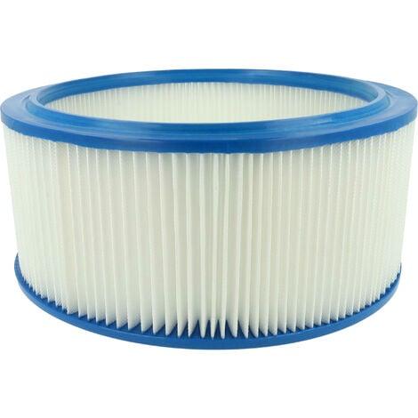 vhbw Cartouche filtrante compatible avec Hilti VCD 50 aspirateur - filtre pour particules fines