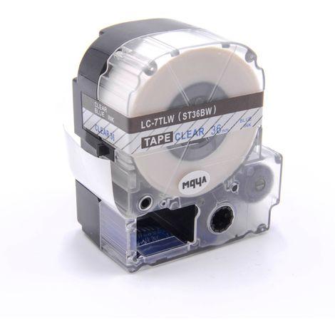 2/pezzi in gomma dei tergicristallo gommini di ricambio per tergicristalli BOSCH AeroTwin A540S 3397007540/tergicristallo 680//625/incluse istruzioni di montaggio