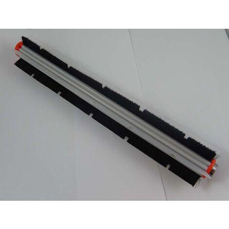 vhbw Cepillo aspiradora: combi, para pelos de mascota, antialérgico; Modelo 1 para aspiradoras Neato Botvac 70, 70E, 75, 75E, 85, 85E, D85, Connected