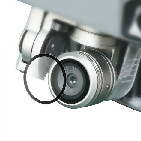 vhbw Cristal protector de pantalla LCD para cámara de drone DJI Mavic Pro
