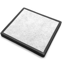 vhbw Ersatzfilter für Luftwäscher, Luftreiniger Steba LR5