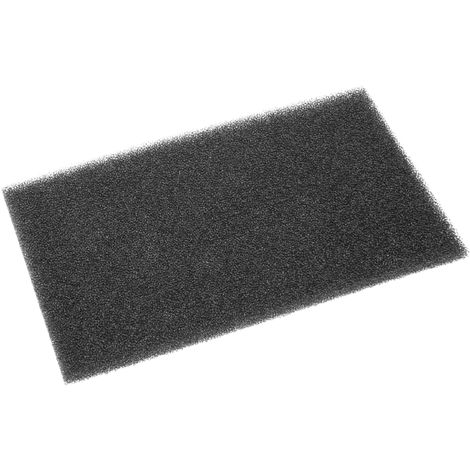 vhbw Evaporator Filter filter mat for Tumble Dryer, replaces Blomberg 2952560100 Replacement Filter