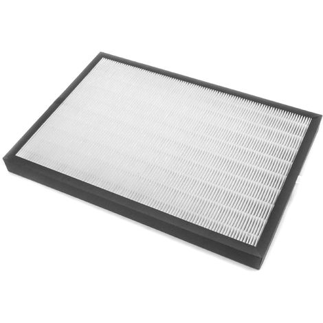 vhbw filter for air washer, air purifier replaces DeLonghi 5513710021