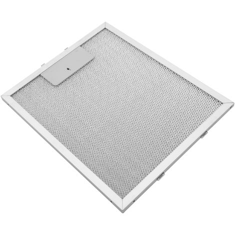 vhbw Filter Metal Grease Filter 27,7 x 23 x 0,9cm suitable for Electrolux EFC 913 X 2 FSP, EFC 915 X Extractor Fan metal