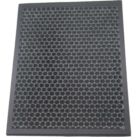 vhbw Filter Replacement for Philips FY3432/10 for Humidifier, Air Purifier - Activated Carbon Filter
