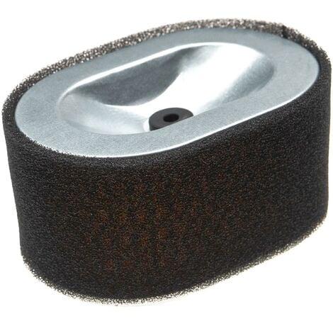 vhbw Filtre (1x préfiltre, 1x filtre à air) compatible avec Yanmar L100, L75, L90, L90AE, L90E moteur pour motoculteur