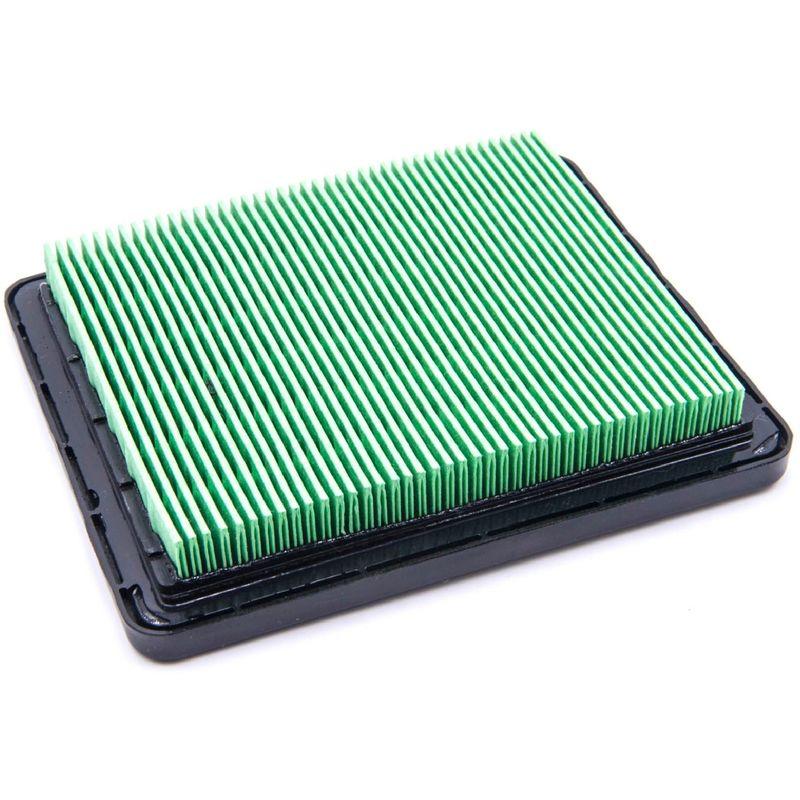 RocwooD Non Genuine 2 Air Filters Compatible With Honda GC135 GC160 GCV135 GCV160 GCV190