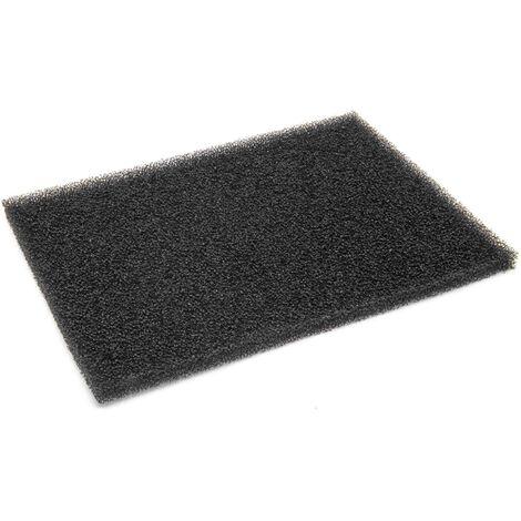 vhbw Filtre à mousse filtrante à mousse à peluches pour divers sèche-linge de la marque AEG, Electrolux