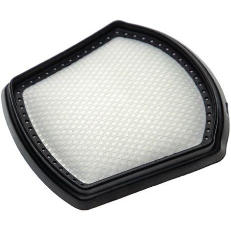 vhbw filtre d'aspirateur compatible avec Severin SC 7170, 7171, 7172 aspirateur; filtre