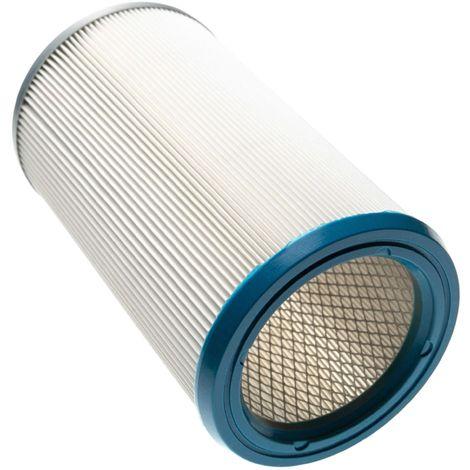 2x Aspirateur Cartouches Filtre Pour Karcher 6.414-552.0 WD 3.200 WD 3.300 NT 27//1