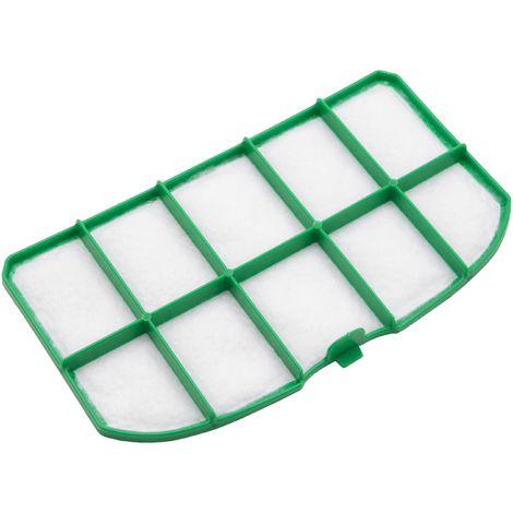 Mega set 42 pièces sacs pour aspirateur filtre adapté pour vorwerk kobold vk 140 150