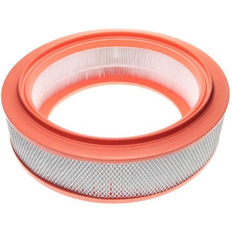 vhbw filtre d'aspirateur remplace Dustcontrol 42869, 4422 filtre pour aspirateur; filtre HEPA