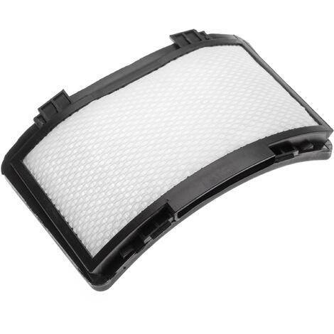 vhbw filtre d'aspirateur remplace Dyson 966611-01, 96661101 filtre après moteur HEPA