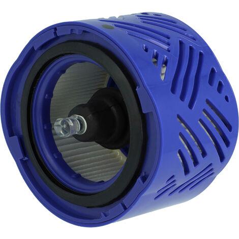 vhbw filtre d'aspirateur remplace Dyson 966741-01 filtre après moteur HEPA