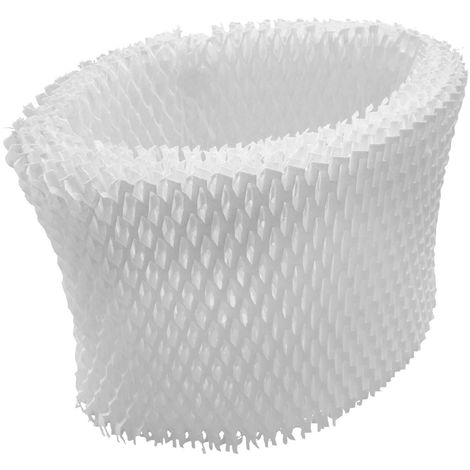 vhbw Filtre pour humidificateurs Philips HU4801, HU4803, HU4811, HU4813, HU4814 remplace le filtre humidificateur Philips HU4102/01