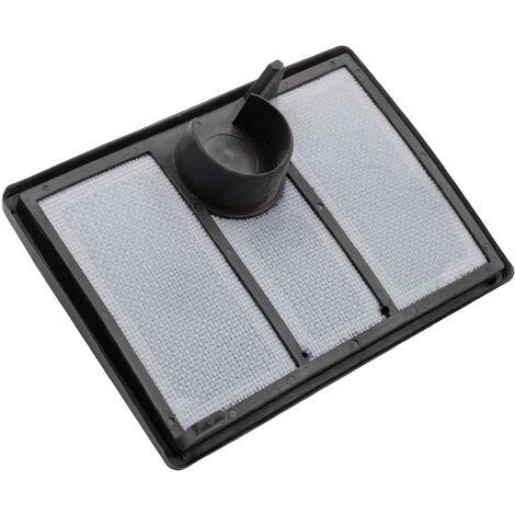 vhbw Filtre pour Stihl TS 700, TS 800 scie électrique, tronçonneuse; 12,1 x 8,5 x 0,7cm filtre supplémentaire