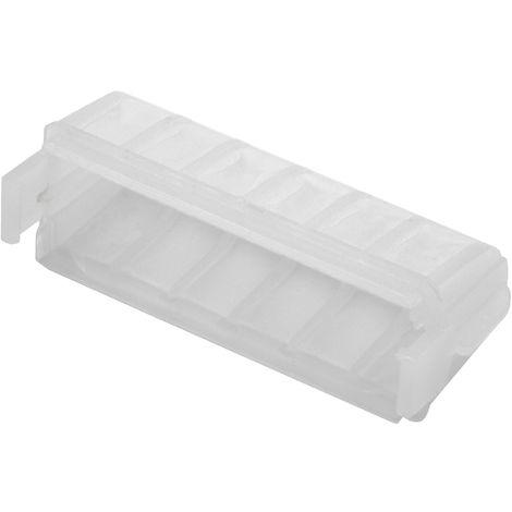 vhbw Filtre remplacement pour Stihl 1123-120-1613 pour scie électrique, tronçonneuse; 9,1 x 3 x 4,2cm filtre à air