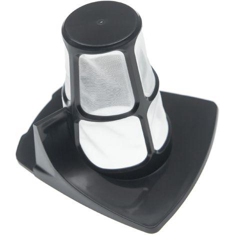 vhbw Filtro compatible con AEG CX7-2-30BP, CX7-2-30DB, CX7-2-30GM, CX7-2-30HO, CX7-2-35FF, CX7-2-35O aspiradora - Filtro externo
