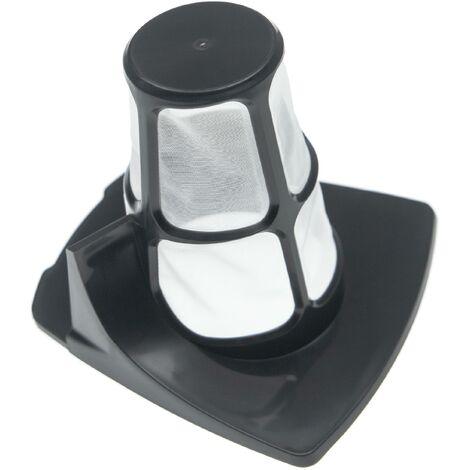 vhbw Filtro compatible con AEG QX8-1-45IB, QX8-1-45MB, QX8-1-45MP, QX8-1-45MP900940711, QX8-1-45SS aspiradora - Filtro externo