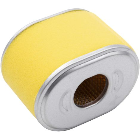 vhbw filtro con prefiltro de repuesto como Stens 100-784 para cortacésped