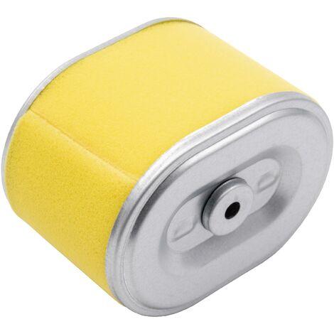 vhbw filtro con prefiltro de repuesto para Honda Horizontal GX160, GX160 H1, GX160 T1, GX160 U1, GX160K1, GX200 cortacésped