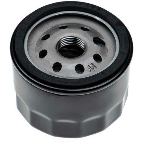 vhbw Filtro de aceite, filtro de repuesto compatible con Tecumseh OHV130, OHV135, OHV15, OHV150, OHV155, OHV16, OHV165, OHV175, OHV180 Motor