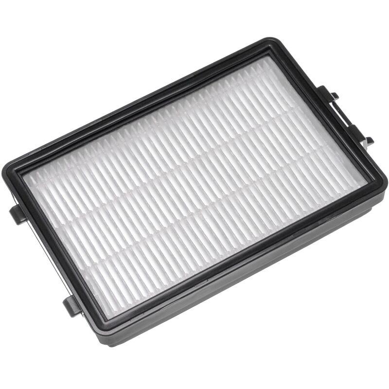 filtro de aspirador compatible con Samsung VCC8830V3S/XEV, VCC8832V3B/XEV, VCC8833V3S/XEV, VCC8834V3B, VCC8834V3B/XEV filtro Hepa - Vhbw