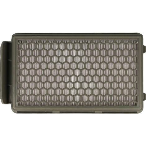 RO3724EA RO3759EA filtro entrada del motor vhbw Filtro de aspirador para Rowenta RO3718EA RO3731EA RO3753EA
