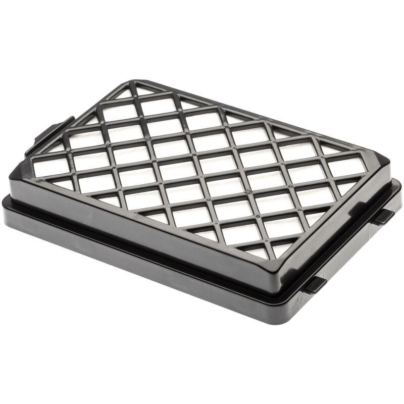 filtro de aspirador para Samsung VCC 8830 V3B, VCC 8835 V3R, VCC 8835 V3S, VCC 8870 H3B aspirador robot/multiusos filtro Hepa - Vhbw