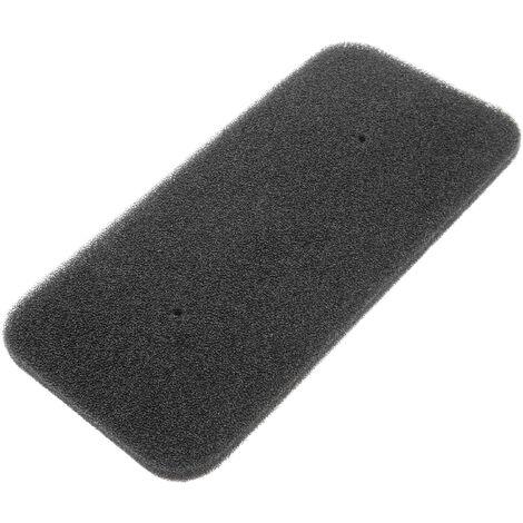 "main image of ""vhbw Filtro de esponja compatible con Candy SLH D913A2-S 31100800, SLH D913A2X 31100814 secadoras de ropa filtro de repuesto"""
