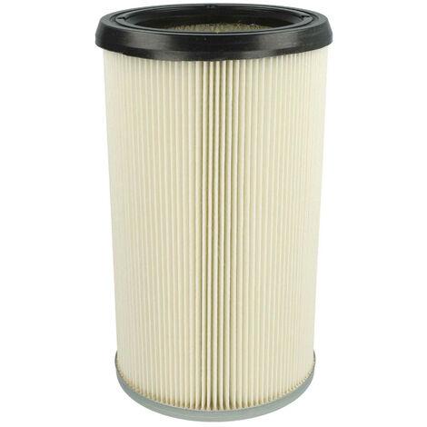 NT 700 Eco NT 701 vhbw filtro per aspirapolvere per K/ärcher NT 700 NT 720 filtro a pieghe piatte NT 702