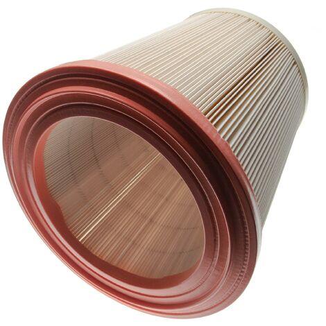 vhbw filtro reemplaza Dustcontrol 42692 para humidificador/purificador de aire - filtro HEPA/microfiltro