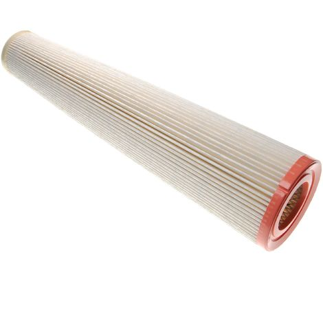 Thomas 787184 filtri HEPA per aspirapolvere Fontana Hepafilter ASPIRAPOLVERE FILTRO
