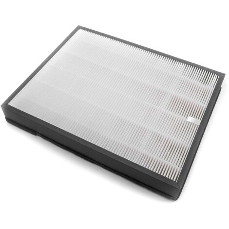 vhbw HEPA replacement filter, air filter for air washer, air purifier Philips AC3256/10