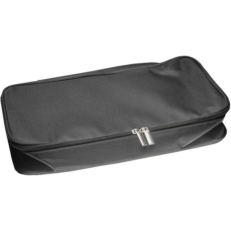 vhbw Housse compatible avec DJI Osmo Mobile 2 stabilisateur de smartphone Gimbal - étui de protection, noir, imperméable