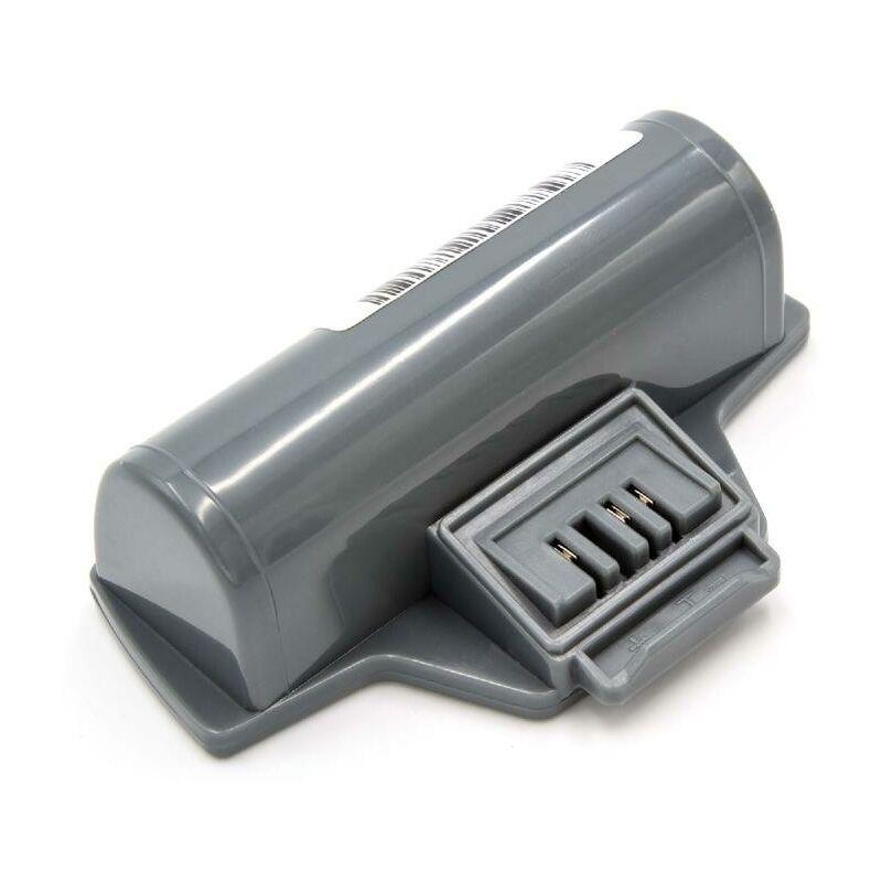Li-Ion Batterie 1500mAh (3.7V) pour outils Kärcher WV 5, WV5, WV5 Plus comme 2.633-123.0. - Vhbw
