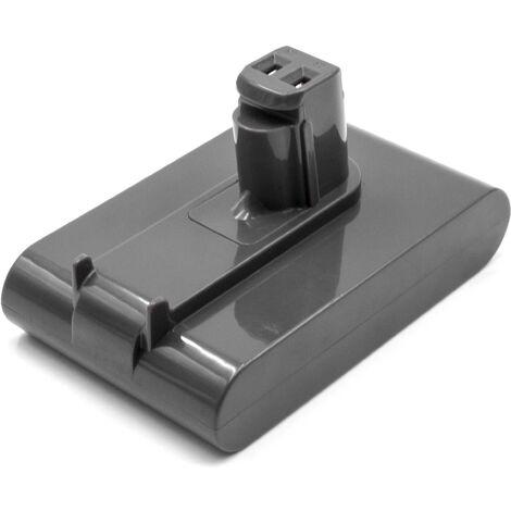 vhbw Li-Ion batterie 1500mAh pour aspirateur Home Cleaner robots domestiques come Dyson 17083-3511, 17083-4211, 18172-01-04, 18172-0201, 917083-01