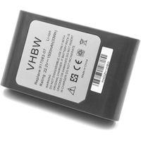 PCR-3350.UV Akku 2000mAh 14.4V für Sichler PCR-3350