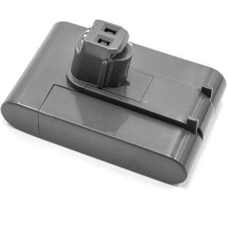 vhbw Li-Ion batterie 2000mAh (14.8V) pour aspirateur Home Cleaner robots domestiques Dyson DC30
